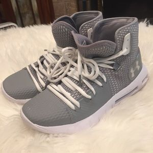 Under Armour Shoes - Under Armour Hovr Havoc Mens Basketball Shoes NEW!